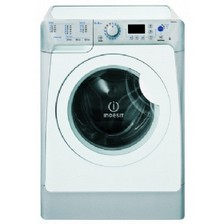 Indesit PWSE 61087 S